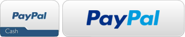 Payment by PayPal.